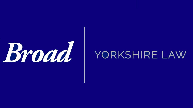 Broad Yorkshire Law